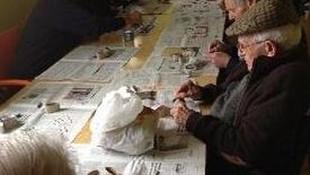 Residencia geriátrica  en Oviedo