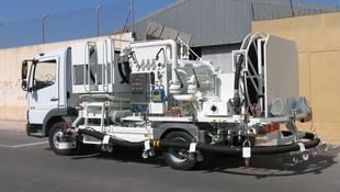 Unidades repostadoras para la aviación