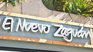 Restaurante El Nuevo Zaguán