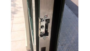 Cerrajería y apertura de puertas