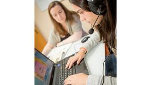 Academia de idiomas para empresas en A Coruña