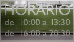 Horario de nuestra clínica dental en Gijón
