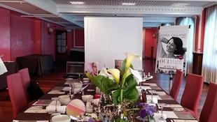 Atelier de belleza Elbereth en Hotel Urban Sondika