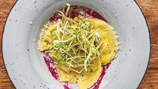Restaurante vegano en Valencia