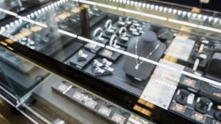 Venta de joyas en Sant Boi de Llobregat