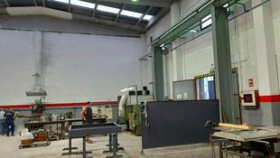 Montaje de cuadros eléctricos en fábrica de badalona