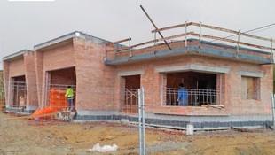 Construcción de chalés en Cantabria