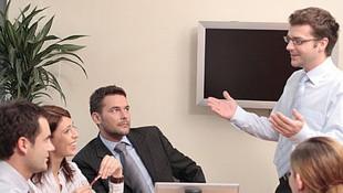 Servicios de asesoría a empresas