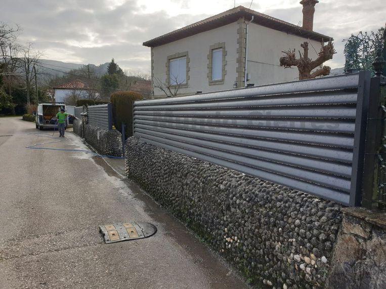 Expertos en automatismos y cerramientos en Cantabria