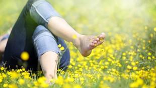Buscamos la felicidad de tus pies