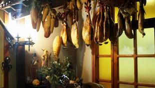 Jamones de Extremadura
