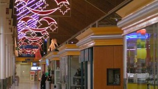Iluminación de locales comerciales