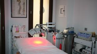 Tratamientos faciales en Gijón
