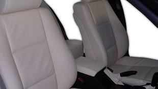Tapizados de interiores de automóviles