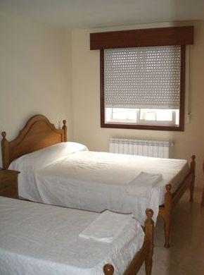 Hostal de ambiente familiar y buen trato en Baiona