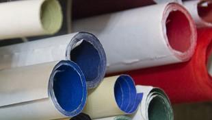 Bobinas de papel Galicia
