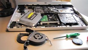 Reparación de todo tipo de ordenadores en Carabanchel