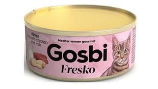 Comida húmeda para gatos en Tres Cantos