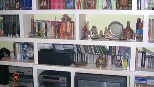 trabajos en pladur: tabiques, techos y muebles