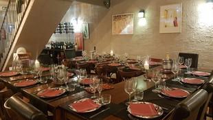 Visita nuestro restaurante de cocina mediterránea en Les Corts, Barcelona