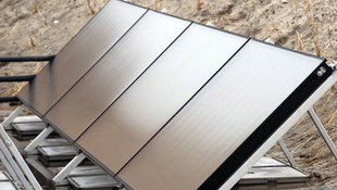 Instalación y mantenimiento de placas solares de ACS