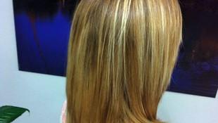 Alisados de pelo