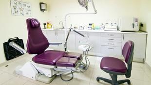 Maxima higiene y esterilizacion del material empleado