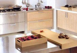 fábrica de muebles de cocina - QDQ
