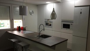 Mobiliario de cocina a medida