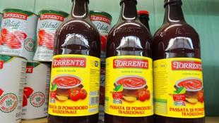 Nuestros productos italianos