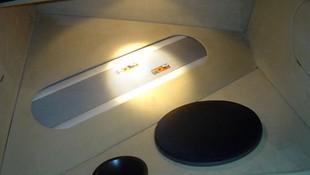 Montaje de equipos de audio en coches en A Coruña