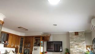 Tubos solares domésticos Doing Light