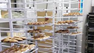 Panadería artesanal en Albacete