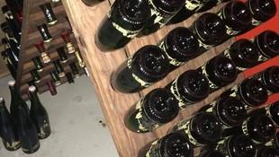 Distribuidor de cervezas Alhambra y Cava Reyes de Aragón en Zaragoza