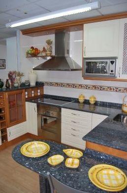 Mesas de cocina en Hortaleza