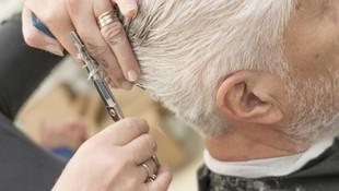 Servicio de peluquería residencias Eixample Barcelona