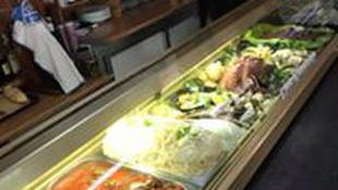 Restaurante menú diario Elche