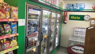 Estación de servicio con tienda en Castilleja de la Cuesta