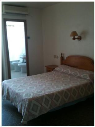 Hotel familiar situado en la entrada de Castellón.