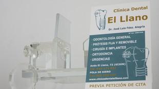Odontología en general en Gijón