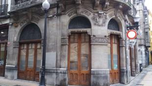 Empresa de rehabilitación de fachadas en Gijón