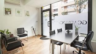 Despacho de abogados en Granollers
