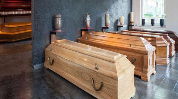Funerarias en Deba