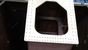 Tratamientos superficiales con chorro de granalla metálica de piezas