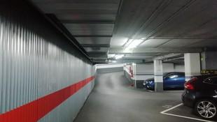 Limpieza periódica de garajes en Gijón