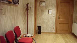 Despacho de abogados con movilidad en toda La Rioja