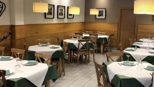 Restaurante con menú de fin de semana en Oviedo