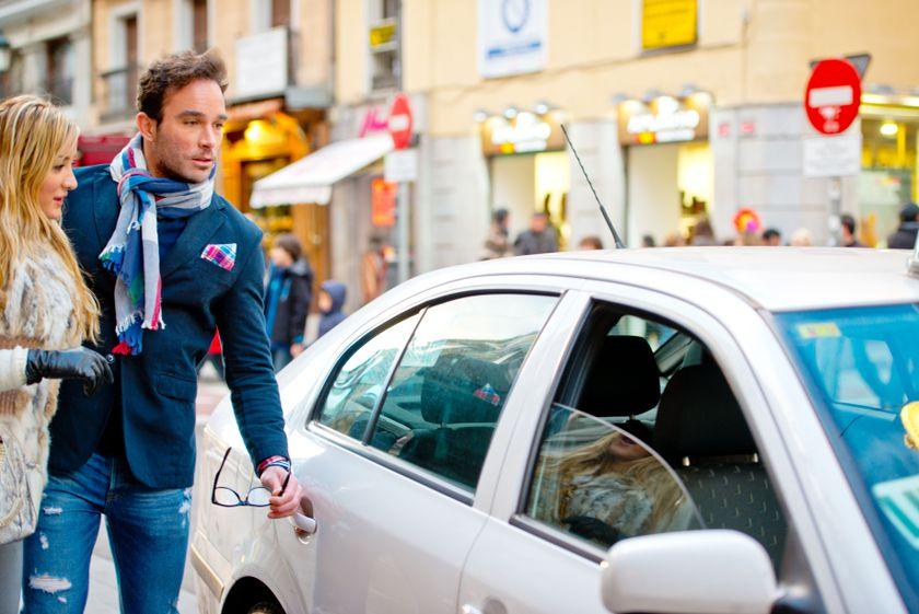 Taxis al aeropuerto en Aranjuez