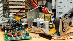 Actualización de software y hardware en Collado Villalba