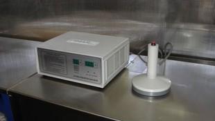 Selladora de inducción manual
